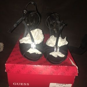 Great wedding shoes or prop shoes